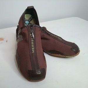 Merrell Barrado Espresso Performance Water Shoes